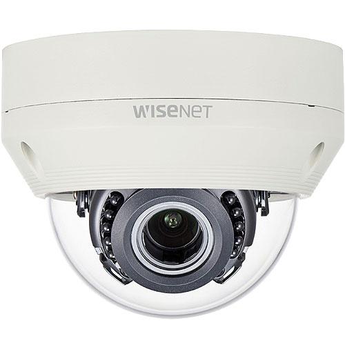 Hanwha HCV-6080R 2MP 12V AHD IR Outdoor Dome Camera