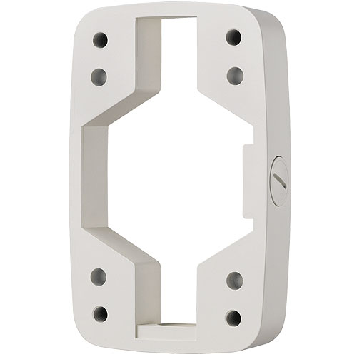WALL MOUNT BASE WORKS WITH MOUNTS IVORY