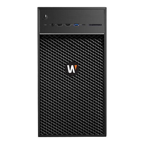 Hanwha WRT-P-3100L WiseNet Dual-Purpose WAVE Network Video Recorder - 4TB