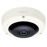 WISENET 512VDC POE IP66 IK10