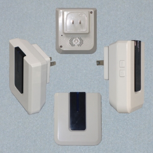 Wireless Chime Receiver