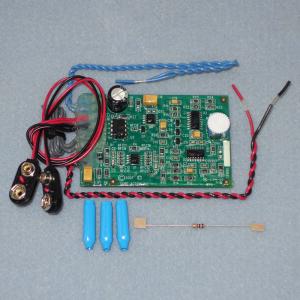 Batt Operated Prob Processor