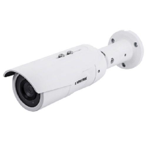 Vivotek IB9389-H 5 Megapixel Network Camera - Bullet