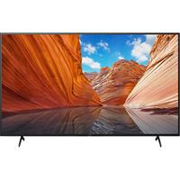 "Sony KD-75X80J 75"" X80J 4K HDR LED with Smart Google TV (2021)"