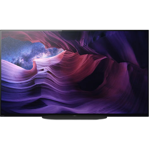"""Sony XBR-48A9S 48"""" A9S 4K HDR OLED with Smart Android TV (2020)"""