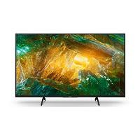 "55""led 4k Ultra HD Hdr Smart Tv"