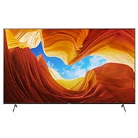 """Sony XBR65X900H/A 62"""" LED 4K UHD Smart Android TV"""