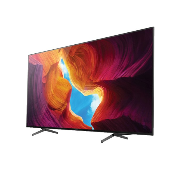 """Sony XBR65X950H 65""""4K HDR Full Array LED with Smart Android TV (2020)"""