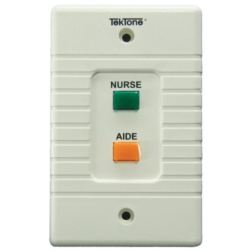 Staff Presence Switch (Nurse/Aide)