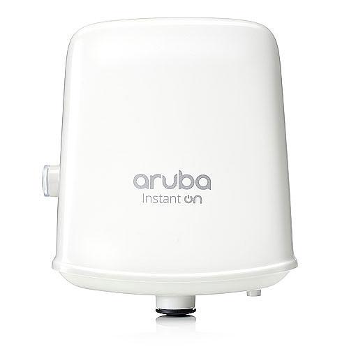 Aruba R2X10A Instant On AP17 IEEE 802.11ac 1.14 Gbit/s Wireless Access Point