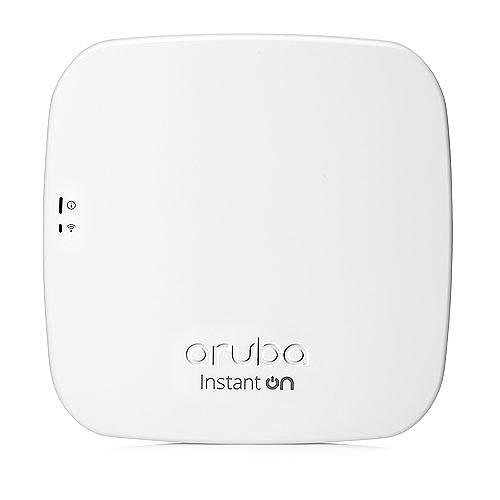 Aruba R3J23A Instant On AP12 IEEE 802.11ac 1.56 Gbit/s Wireless Access Point, Bundle