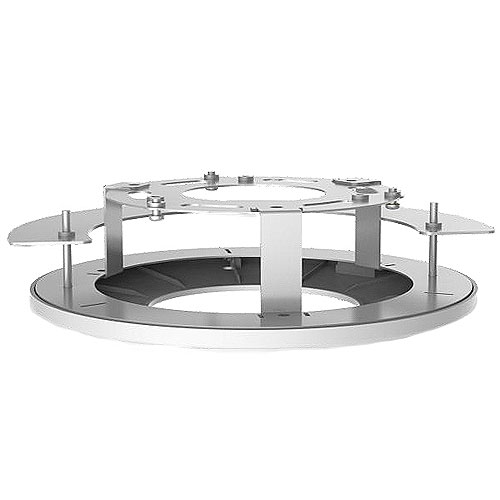 Turing TP-MDRM SMART Series Motorized Dome Recessed Ceiling Mount