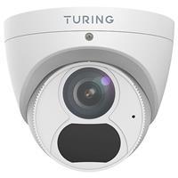 Turing Video Smart TP-MED5M28 5 Megapixel Outdoor Network Camera - Color - Eyeball