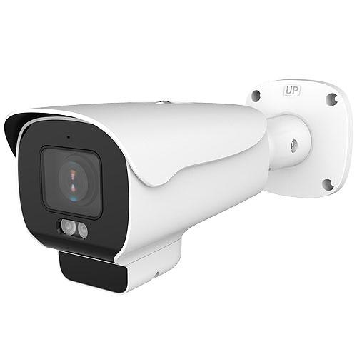 Turing TI-NVB02VSL ADVANTAGE Series Active Deterrence 2MP IR Bullet IP Camera