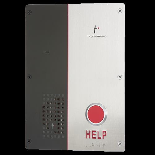 600 Series VOIP Help Phone