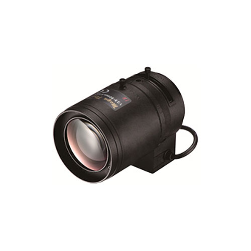 Tamron M13VG550IR - 5 mm to 50 mm - f/1.6 - Zoom Lens for CS Mount