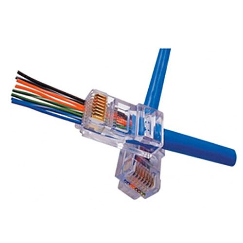 Platinum Tools EZ-RJ45 Connector