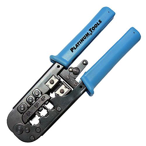Platinum Tools All-in-One Modular Plug Crimp Tool