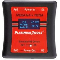 Platinum Tools PoE++ Tester