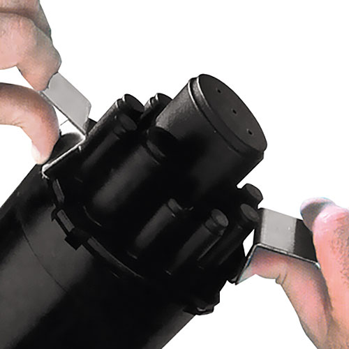 HellermannTyton TCR1726 FRBU/FST Cover Release Tool, 1 pair/pkg