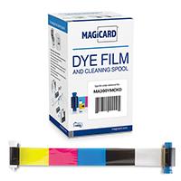 Magicard EN1 YMCKO Ribbon