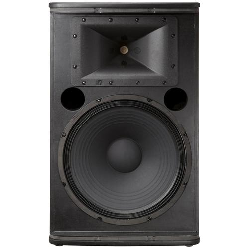 "Powered 15"" Two-Way Speaker System 120v"