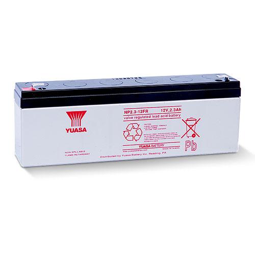 Yuasa NP2.3-12FR General Purpose Battery