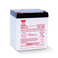 Yuasa NP4-12 General Purpose Battery