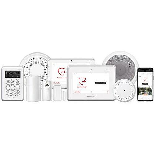 Honeywell Home V128BPTSIA VISTA SIA Approved Enhanced Commercial Burglary Alarm Control Panel, UL Listed