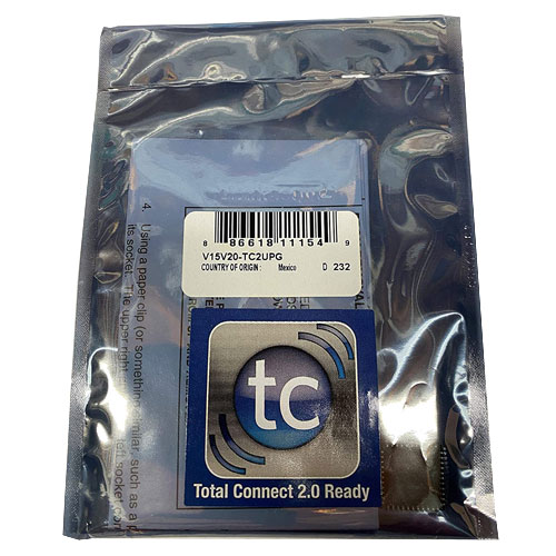 Honeywell Home V15V20-TC2UPG Total Connect 2.0 Prom Chips For Vista®-15P & Vista®-20P