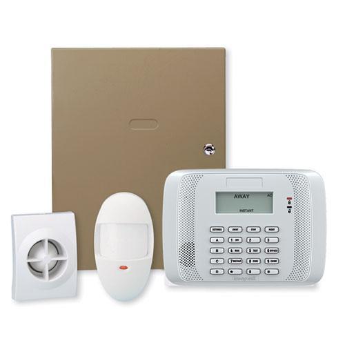Honeywell Home V20PSIAKSP Vista-20P SIA Control Panel Kit, 7-Piece