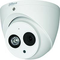 2MP HDCVI IR EYEBALL 2.8MM MULTI-FORMAT STARLIGHT