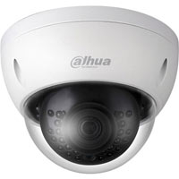 5MP IP DOME  2.8MM IR IP67 STARLIGHT