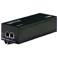 Vigitron MaxiiPower Single Port 60W PoE++ Midspan