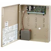 Honeywell Home Burglar Alarm Control Panel