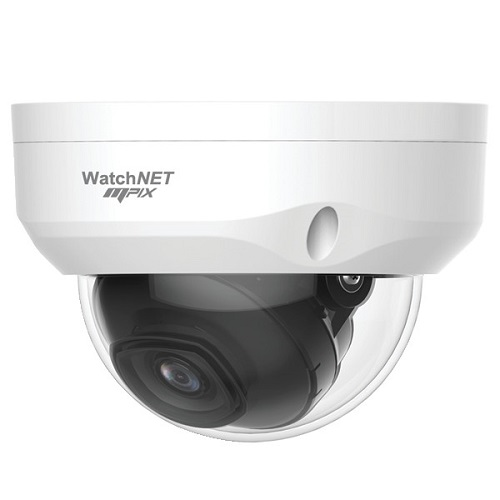 WatchNET MPIX MPIX-50VDF-IR28AI 5 Megapixel Network Camera - Dome