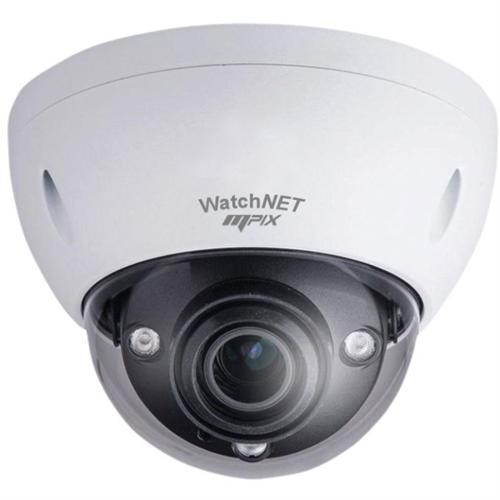 3.0MP IP LOW LIGHT WDR 140DB 2.7-12MM MTRZD DOME