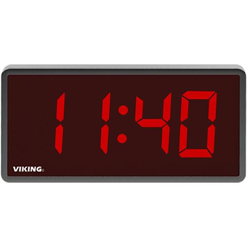 """4"""" Digial Clock"""
