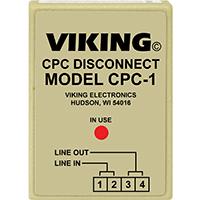 Viking CPC1 Cbc Disconnect Device