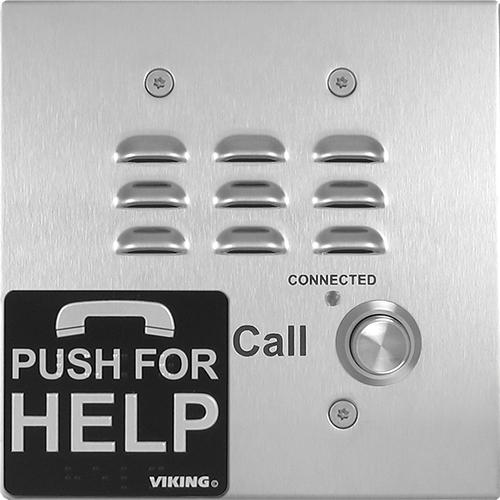 Viking Electronics E-1600-32A Push Button