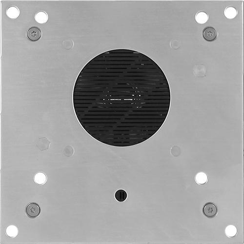 E-1600-IP KIT FOR MOUNTING BEHIND ELEVATOR PANEL