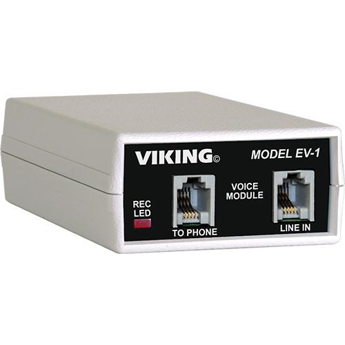 Viking Emergency Voice Module