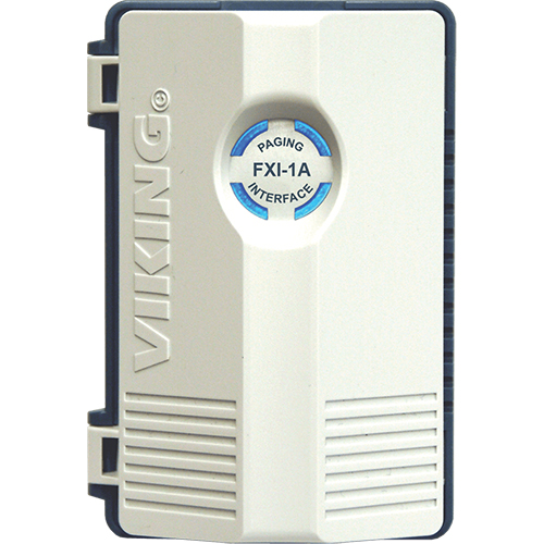Fxo, Fxs Paging Adapter