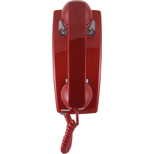 Viking Wall Telephone