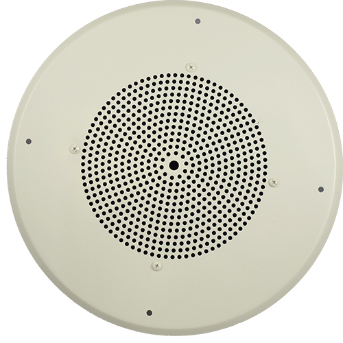 SELF AMPLIFIED PAGING SYSTEM CNTRL CEILING SPEAKER