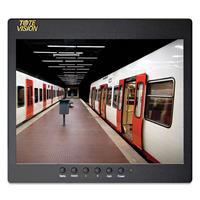 """ToteVision LED-1003HD 9.7"""" HD LCD Monitor"""