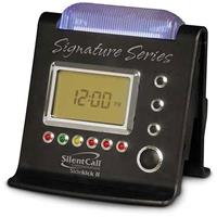 Silent Call SK2-SS Signature Series Sidekick II Strobe Clock Receiver