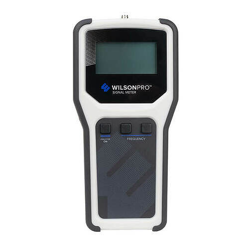 WilsonPro RF Cellular Signal Meter W/Carrying Case