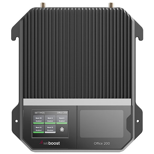 WeBoost Office 200 471047 Cellular Phone Signal Booster