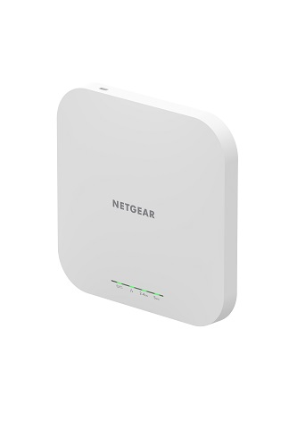 WAX610 is a wireless access point built to provide your small and medium business with next-level coverage and connection capacity for business-grade WiFi experience, today and tomorrow.